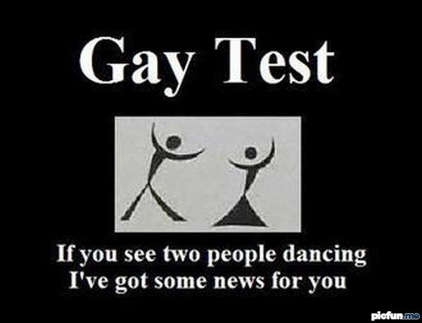 Pictures gay test by Sexual Orientation